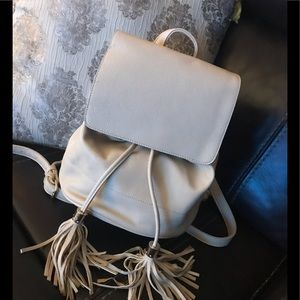 ‼️2 for $20‼️Leather mini fashion backpack